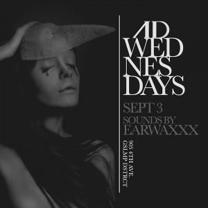 DJ EarwaxXx @ AD Nightclub Gaslamp District San Diego,CA