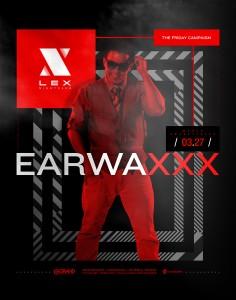 Lex - EarwaxXx
