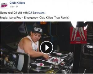 clubkillers _ earwaxxx
