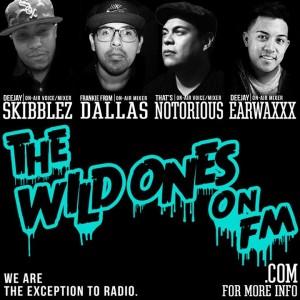 DJ EarwaxXx On Wild Ones Radio