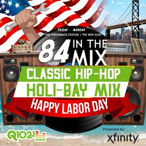 DJ EarwaxXx Holibay q102