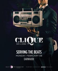 Clique FEB!