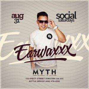DJ EarwaxXx   DJ EarwaxXx
